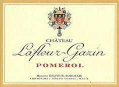 12 Bottles of 2006 Chateau La Fleur Gazin, Pomerol, £278.40