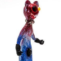 Toy Design made by Blanka Ayo. Hedwig, Blanka, Cool Stuff, Toys, Artist, Design, Animals, Cots, Figurine