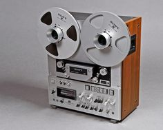 SONY TC 880-2 | Flickr - Photo Sharing!