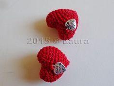 Knit Crochet, Crochet Hats, Dou Dou, Free Pattern, Diy And Crafts, Crochet Earrings, Projects To Try, Crochet Patterns, Miniatures