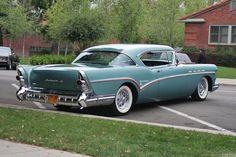 1957 Buick   1957 Buick Roadmaster blue met rvr 500x333 1957 Buick Roadmaster blue ...