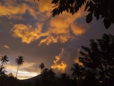 Somewhere In Paradise, Celestial, Sunset, Outdoor, Outdoors, Sunsets, Outdoor Games, The Great Outdoors, The Sunset