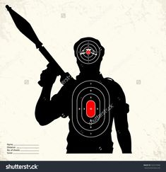 stock-vector-isis-terrorist-shooting-range-target-322315946.jpg (1500×1548)