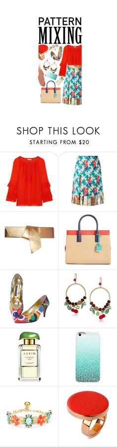 """Brilliant"" by wonderfullyweird ❤ liked on Polyvore featuring Tory Burch, Chanel, Maison Boinet, Kate Spade, Andrea Pfister, Betsey Johnson, Estée Lauder and STELLA McCARTNEY"