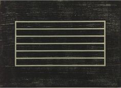 It's never that easy though, is it? Minimal art by Donald Judd