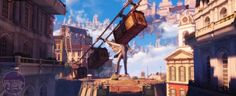 Bioshock Infinite Review - Welcome to PlayZone