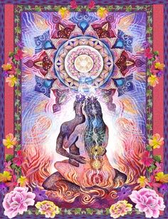 A spiritual relationship is when two people come together as equals for the purpose of their spiritual growth to spiritually; evolving faster than they would alone. http://innerspiritrhythm.com/ Like ✔ Share ✔ Comment ✔ The Visionary Art of Willow Arlenea