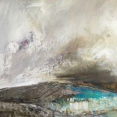 Zoe Taylor is the latest abstract landscape artist to join the gallery. 5 of her…