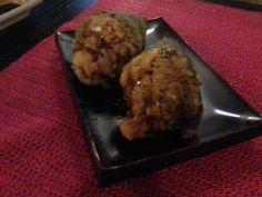 Ginza Restaurante Japonês - Temakis Hot Philadelfia