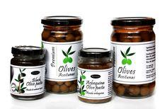 Spanish gourmet and olive pasta. Honest Tea, Olives, Gourmet Recipes, Spanish, Barcelona, Pasta, Food, Products, Essen