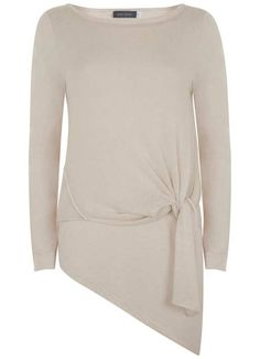 Powder & Jersey Knitted Top