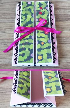 Pop Up Card DIY How to Make Greeting Card - Jak Zrobić Kartkę - Kartka Urodzinowa If you have no idea to make a greeting card - here is my suggestion to create something original and unique! Have fun watching and creating (*^^*) Ribbon Bow Tutorial, Diy Tutorial, How To Make Greetings, Exploding Gift Box, Ribbon Bows, Diy Cards, Cool Watches, Birthday Cards, Greeting Cards