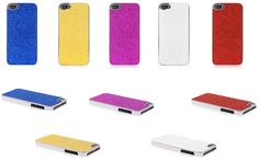 Glitter Shinny iPhone 5 Cases