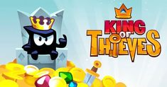 Free Online King of Thieves cheat hack generator android ios Games To Play Now, Games For Boys, Hacks, Thief 2, Wwe, Boom Beach, App Hack, Free Gems, Free Android