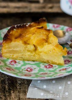 blog de repostería donde publicamos recetas dulces cada semana