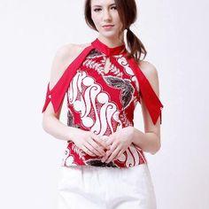 Batik Tjetje ~ rp. 550.000