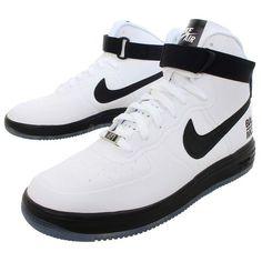 Nike+Lunar+Force+1+HYP+HI+City+QS+Air+Baltimore+2013+Mens+Casual+Shoes+Sneakers+SIZES+9.5+(8.5UK+-+43EUR)-+12US+(11UK+-+46EUR)