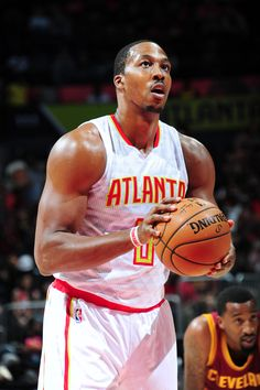 Dwight Howard is a motivation to me because hes good at playing basketball but he also likes to have fun with it which is amazing