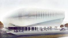 Afbeeldingsresultaat voor attractor point architecture