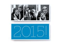 2014 Holiday Photo Card & Photo Gifts | PinholePress.com