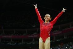 Kyla Ross Olympic Team Finals gymnastics gymnast