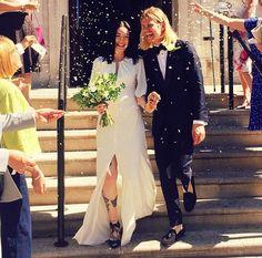 William & Amy Bowerman Islington Wedding