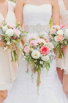Gardenia Crystal Wedding Beaded Sash Rhinestone by StellasDesign, $376.00