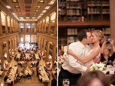 James J. Hill Library Wedding Photography ~ Amanda & Mike » Minneapolis Wedding Photographer | Jessica Smith Photography Blog