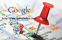 Google place listing helps to find your business location in any specific area. Place listing helps to find address in smart phone .This map finder create a great impression for business growth, In Poweronnet we provide this service in nominal price in market, read more here: http://www.poweronnet.com/packages/