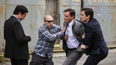 white collar behind the scenes - Google zoeken