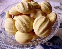 Receita de biscoito de Nata - Receita facil e rapida