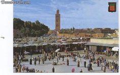 مراكش - المغرب