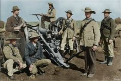South Africa: Anglo Boer War in Colour – Suid-Afrika .