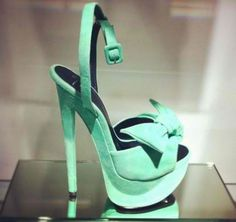 Very High heel