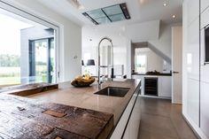 Casa Senza Fiato - Das Haus des Jahres · GfG Designhaus