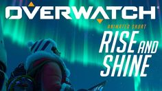 "Overwatch Animated Short | ""Rise and Shine"" https://www.youtube.com/attribution_link?a=QGP4nxVYK6A&u=%2Fwatch%3Fv%3D8tjcm_kI0n0%26feature%3Dshare"