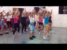 Zumba - Un, Dos,Tres, Maria - Rick Martin - YouTube