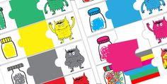 Je vous avais parlé du livre «La couleur des émotions» dans mon top 10 des livres sur les émotions. C'est un livre que j'ai beaucoup lu avec les enfants de mon u…