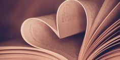 Com o que o seu livro do amor se parece?