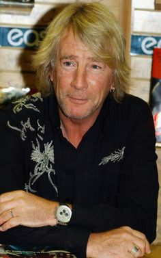 Rick Parfitt, Status Quo, Music Guitar, Lancaster, People, Pictures, Photos, Drawings, Folk
