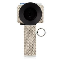 Lomography Superior Spinner 360°, White Leather