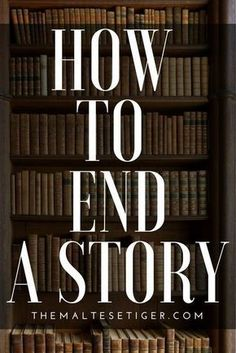 to End a Story How to End A Story. Great writing tips for creative writing. You have to check them out.How to End A Story. Great writing tips for creative writing. You have to check them out. Creative Writing Tips, Book Writing Tips, Writing Process, Writing Quotes, Writing Resources, Writing Help, Writing Skills, Writing Guide, Writers Notebook