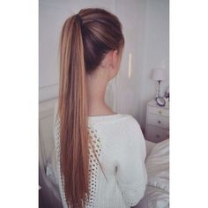 Long Hair Styles ❤ liked on Polyvore featuring beauty products, haircare, hair styling tools and curly hair care