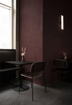 Reform Kitchen / Copenhagen guide / Nærvær, New Design Destination For Food Lovers In Copenhagen