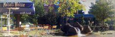 'Garten des GHotel' aus dem Blog 'Hannover: Zoo, Hotel und etwas Nightlive'