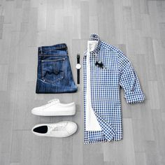 Check out this amazing fresh summer outfit for you. Download Capsule Wardrobe Guide. Click Here
