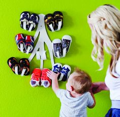 Google Image Result for http://furnikidz.com/wp-content/uploads/2011/11/Kids-Unique-Wall-Coconut-Curl-Baby-Shoe-Rack-by-Boon.gif