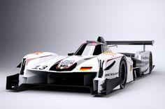 Porsche LMP1 Concept - Oriol Folch Garcia