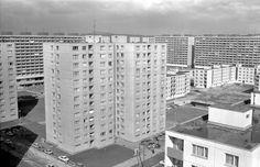 Ako sa stavala Bratislava: Pozrite si unikátne fotky z vtáčej perspektívy ukazujúce minulosť nášho hlavného mesta