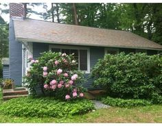 25 Pinewood Ave, Sudbury, MA 01776 - Doug's Comments:  Classic Willis Lake cottage.  Has new 3 bedroom septic.  Ready for the 2nd floor!
